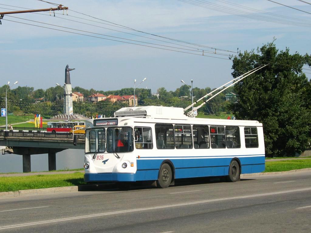 С 15 мая в Чувашии подорожает проезд в общественном транспорте.  Троллейбусы останутся самым дешевым транспортом.