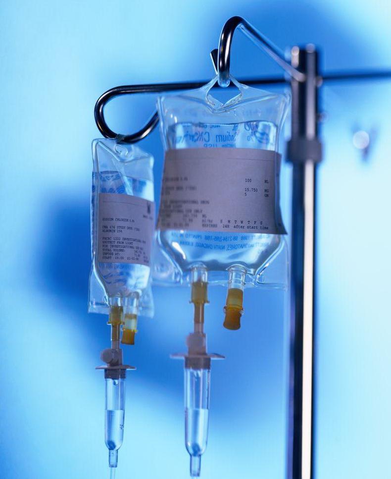 химиотерапия убивает здоровые клетки