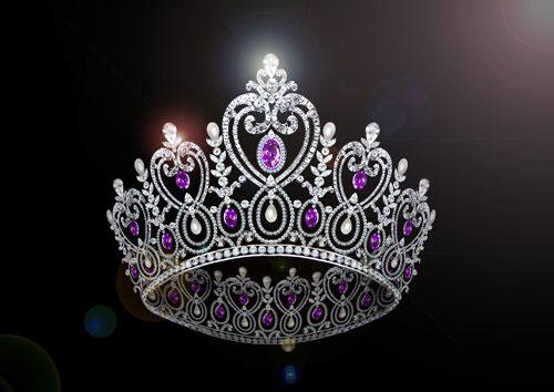 Интернет голосование за титул «Мисс Интернет» конкурса «Fashion-girl West K ...