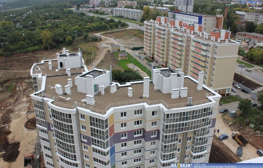 Купить квартиру без посредников в Чебоксарах на Avito