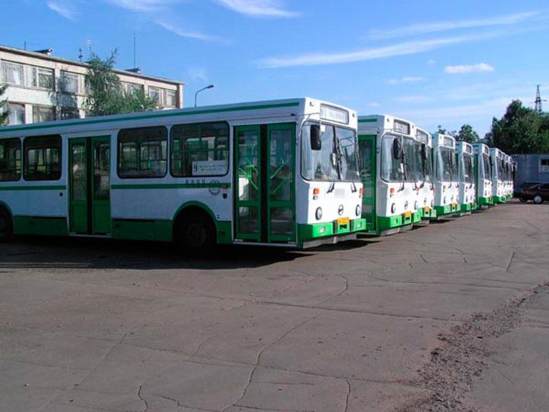 Муниципальному унитарному пассажирскому автотранспортному предприятию Рубцовска требуются водители