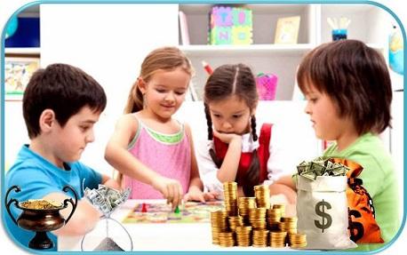 экономическая игра школьники