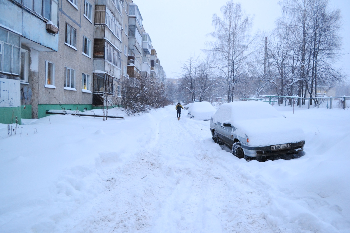 Прокуратура Тольятти. Штраф 300000 рублей за плохую чистку дорог